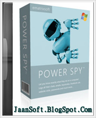 Power Spy 2015 11.58.0 For Windows Full Download