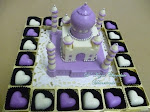 [Coklat Hantaran Masjid]-Full Colour