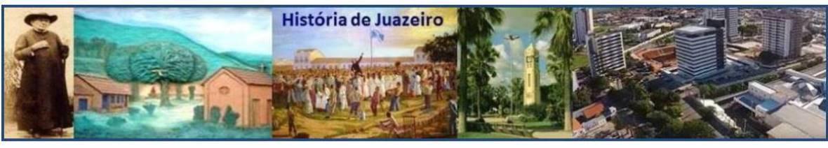 HISTÓRIA DE JUAZEIRO