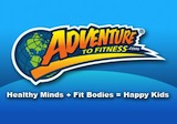 Kids Adventure to Fitness Roku Channel