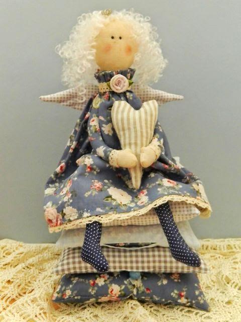 текстильная игрушка, 30 см