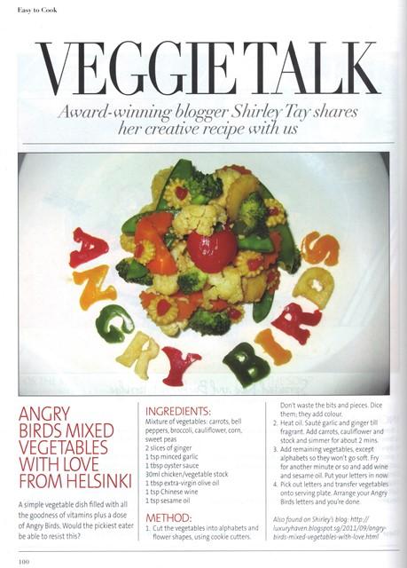 todays parents angry birds veggie talk recipe
