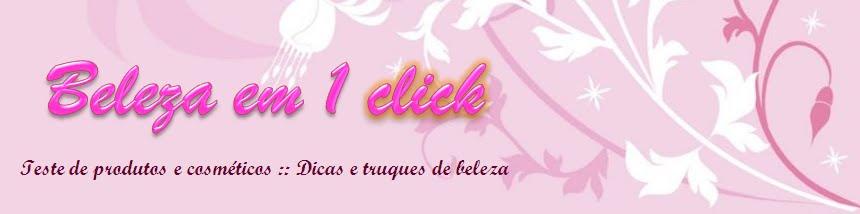 Beleza em 1 Click