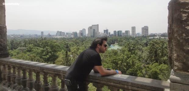 Pocket Hobby - www.pockethobby.com - #HobbyTrip - Na Terra do Chaves - Cidade do México e muito mais....