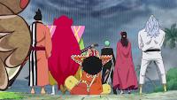 One Piece Episode 725 Subtitle Indonesia
