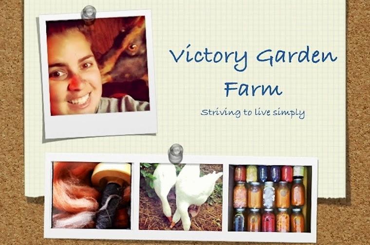 Victory Garden Farm