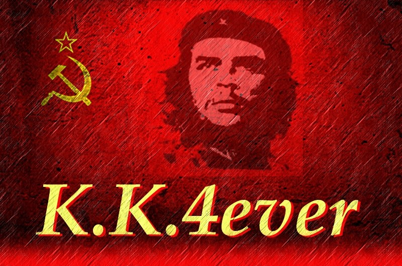 K.K.4ever