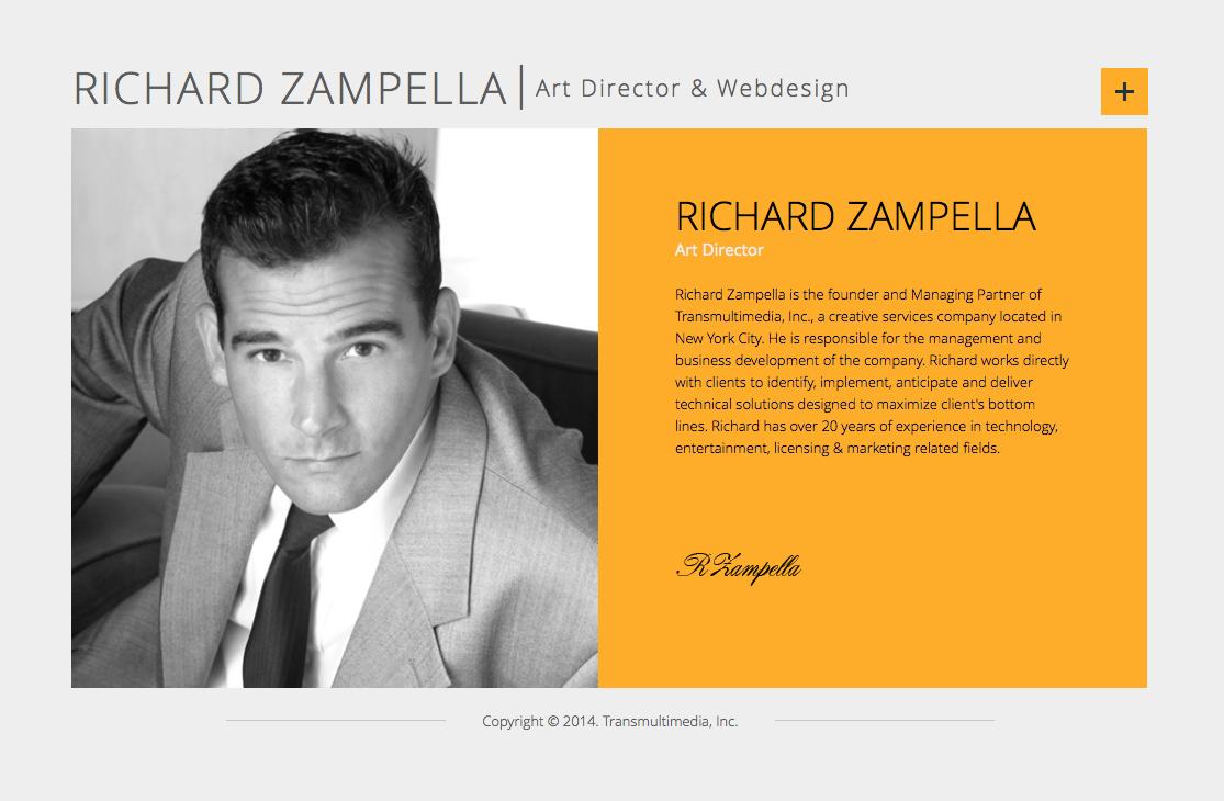 Richard Zampella
