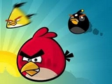 Angry Bird Pc Oyna