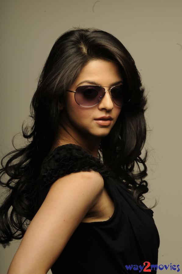 Beautiful Vedika Latest Photo Shoot