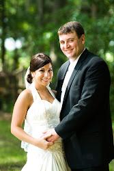 Luke and Jessica