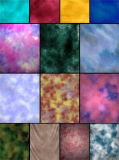 Тематическая коллекция текстур
