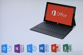 Microsoft office 2013 illusionary pic 1