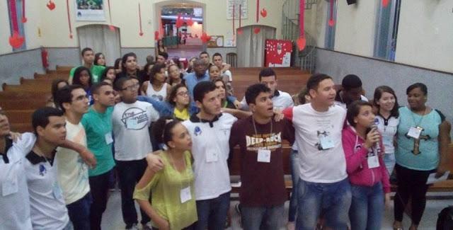 JM do Rio de Janeiro e de outras denominações cristãs celebram Semana de Oração da Unidade Cristã