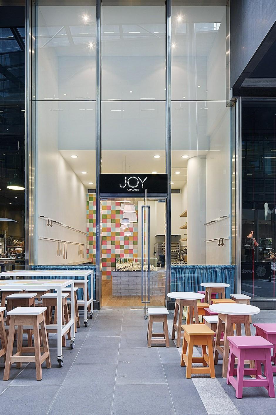 Best Restaurant Interior Design Ideas: Cupcake shop, Melbourne ...