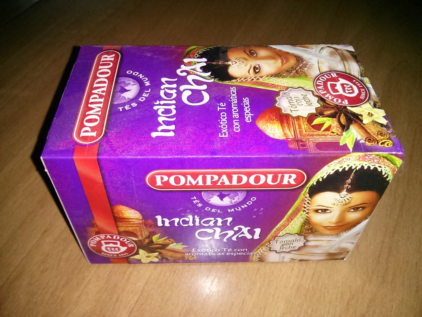Indian Chai,