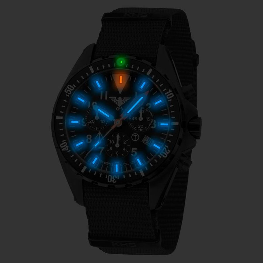 Ksh Uhren watches khs tactical watches website