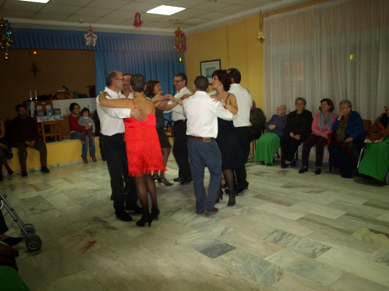 Blog baile de sal n for Battlefield 1 salon de baile