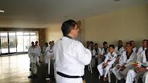 Curso Estadual de Instrutores tkdl- 2013
