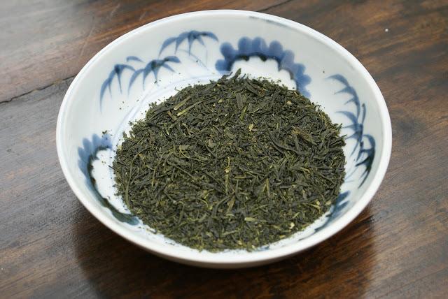 blogue de thé