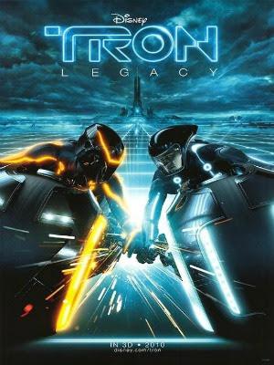 Trò Chơi Ảo Giác - TRON: Legacy - 2010