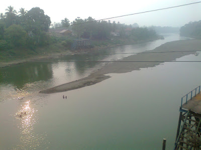 sungai kelingi kabupaten musi rawas