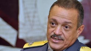 Jefe de la PN asegura a Yeni Berenice que los policías corruptos han sido sometidos