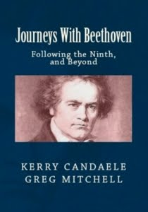 Our New Beethoven Book