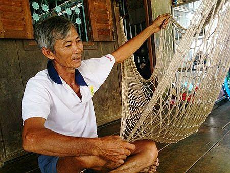[Khám Phá] - Huyền thoại cá thầy chùa trên dòng Cửu Long 2