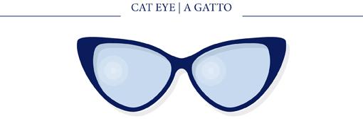 CAT EYE - A GATTO