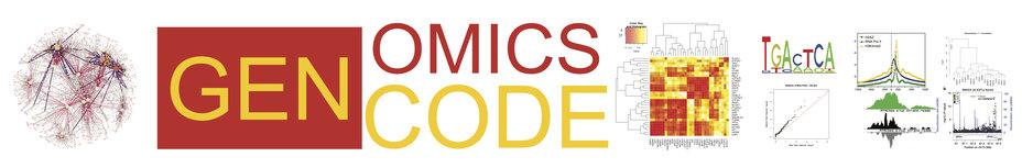 Genomics Code