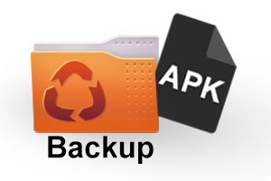 Backup File APK