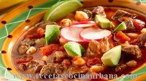 Cocina mexicana,...