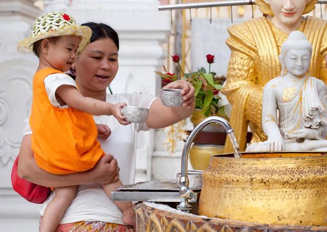 Nếu phạm Thái Tuế trực, nên đến những nơi vui vẻ, hạn chế đến nơi có tang