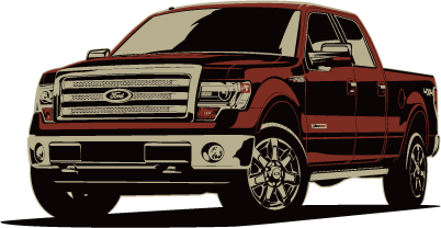 Ford Truck 2014