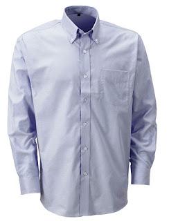Ampliar imagen : Camisa Oxford