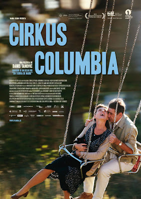 Filme Circus Columbia   Legendado