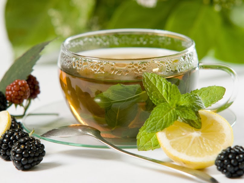 good-morning-with-tea-fruits-wallpaper