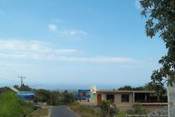 Hari Terakhir Di Lombok - Bermalam Di Rumah Pak Ismail Senaru