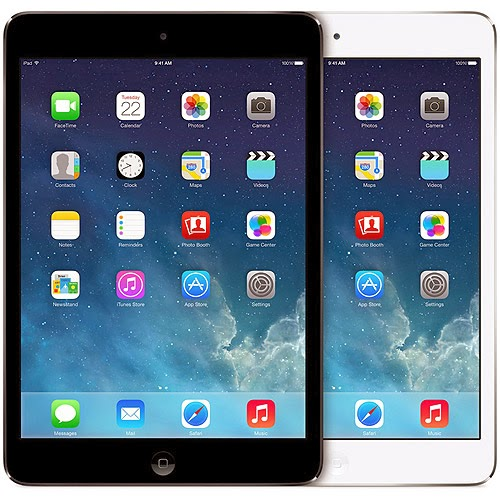 iPad Mini, Apple wholesaler, physical stock, fly and buy,