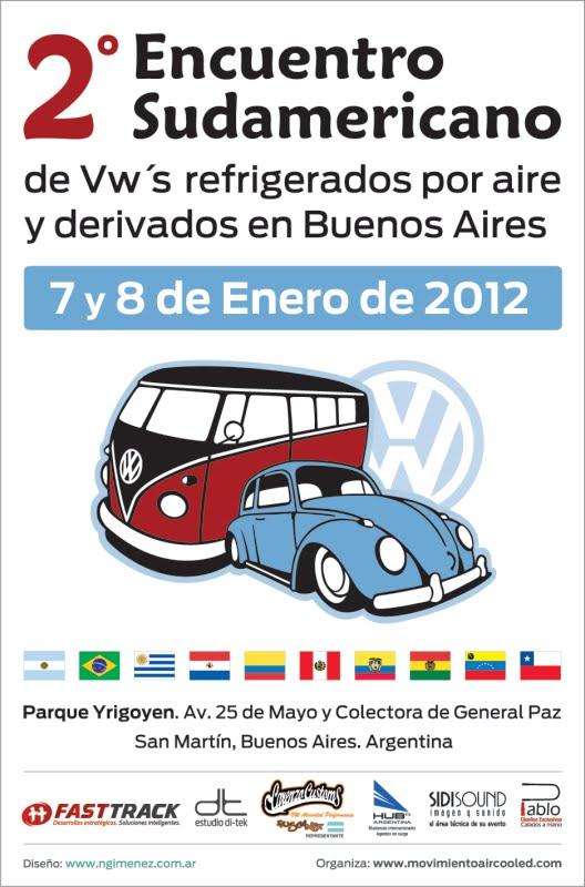 2do Encuentro Sudamericano