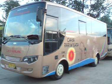 HINO FB130 - MEDIUM BUS AC