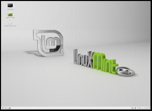 Linux Mint 14 Nadia