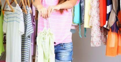 حولي ملابسك القديمة الى ملابس جديدة وكثيرة - امرأة فتاة بنت ملابس woman girl clothes