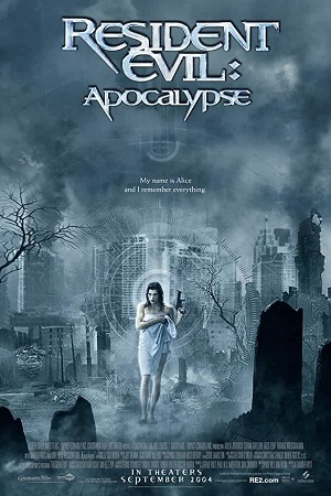 Resident Evil 2 Apocalypse (2004) Full Movie Dual Audio [Hindi+English] Complete Download 480p