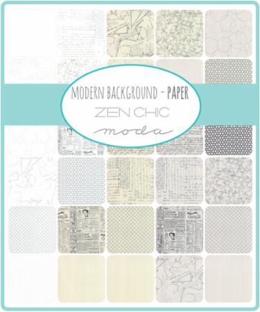 Permalink to Zen Chic Layer Cake
