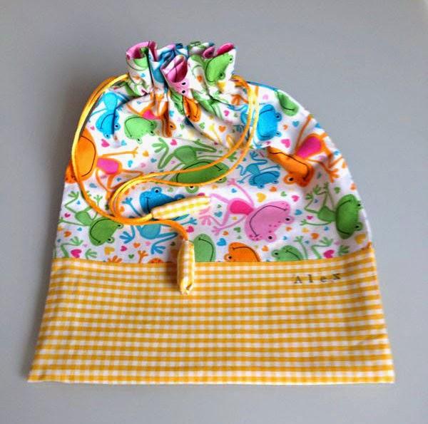 regalo handmade