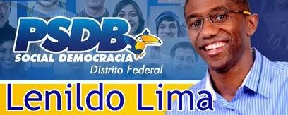 Blog Lenildo Lima