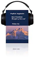 Prophetic Imagination: Basic Foundation The Spirit of the Lord, Volume One