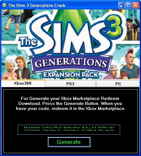 And i generations el copies views-3: Download site Sims of voc High a 3 Sim